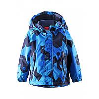 Зимняя куртка для мальчиков ReimaТес 511229C  - 6561. Размер 80., фото 1