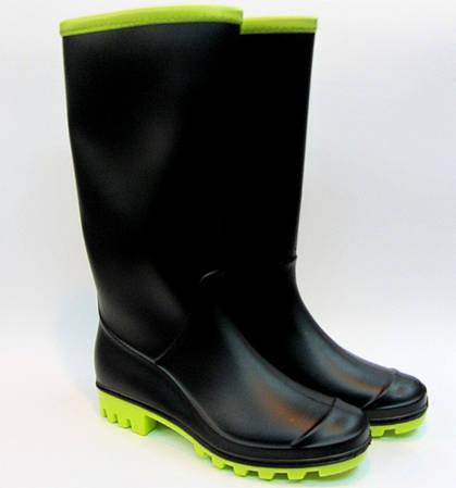 Женские резиновые ботинки DENICE