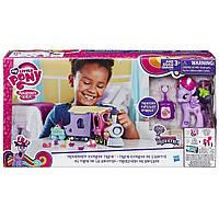 Игровой набор My Little Pony Поезд Дружбы Explore Equestria