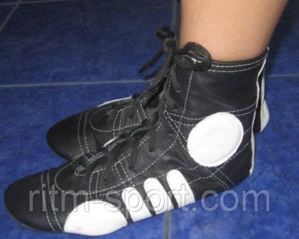 Борцовки самбетки, обувь для единоборств Одесса