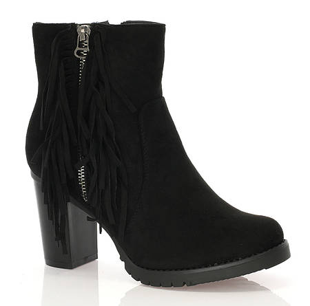 Женские ботинки Annabelle Black