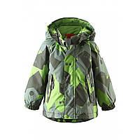 Зимняя куртка для мальчиков ReimaТес 511229C  - 8915. Размер 92., фото 1