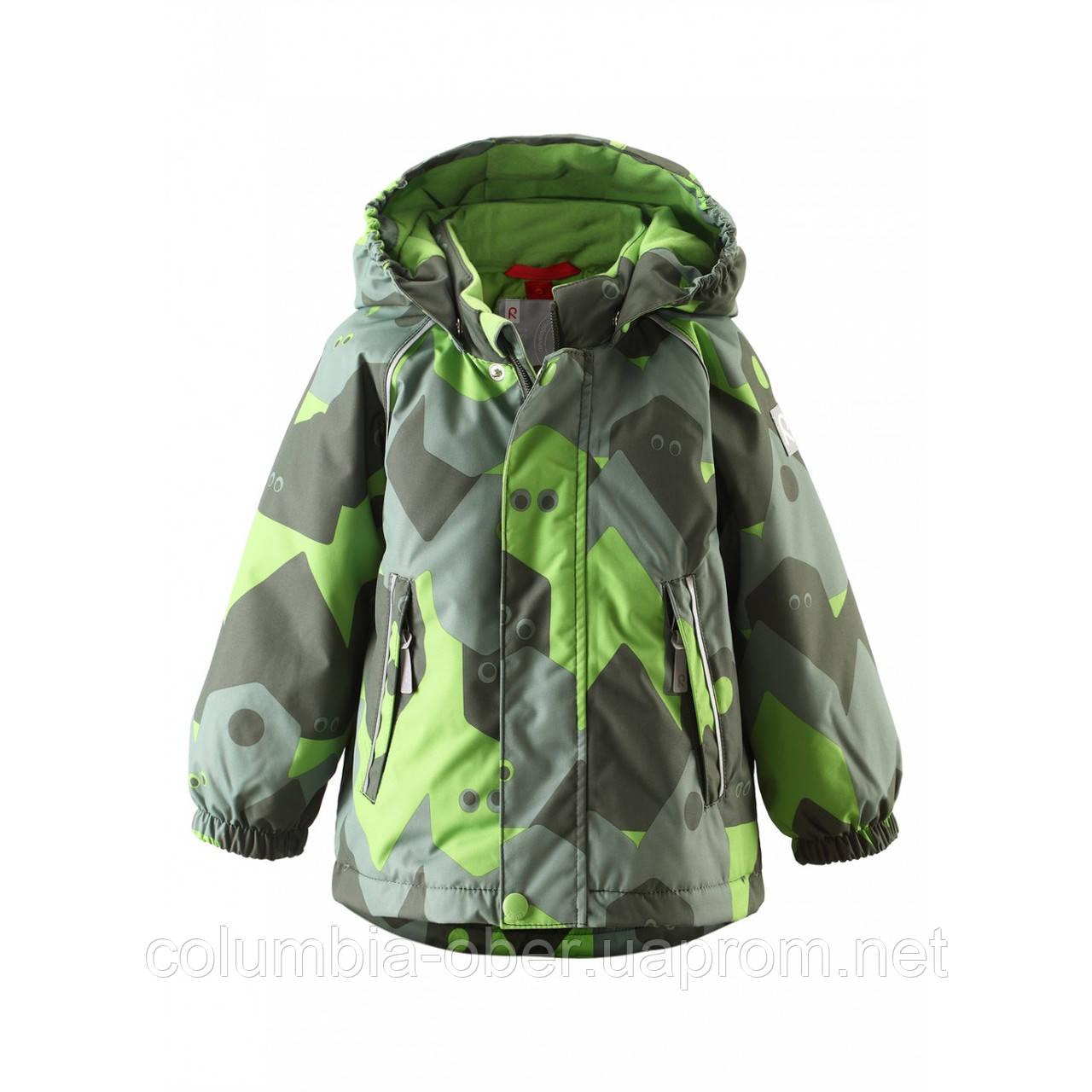 Зимняя куртка для мальчиков ReimaТес 511229C  - 8915. Размер 92.