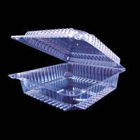 Пластиковый контейнер 2255