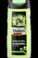 Гель для душа Balea Men Wake Up Call, 300 мл