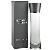 Мужской парфюм Giorgio Armani Armani Mania pour Homme (Армани Мания пур Хом)