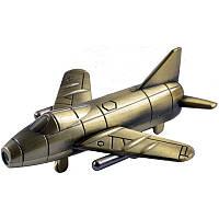 Зажигалка газовая Самолет