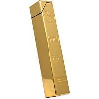 Зажигалка газовая слиток золота (столбик)