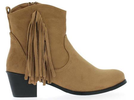 Женские ботинки MARYLYN