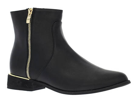 Женские ботинки MAVIS black
