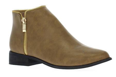 Женские ботинки MAXENE