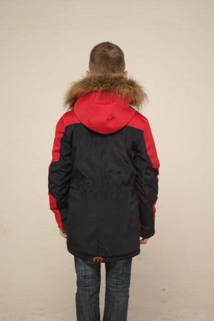 зимние куртки парки на мальчиков подростков продажа цена в