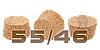 BIOWIN пробка 55/46 мм