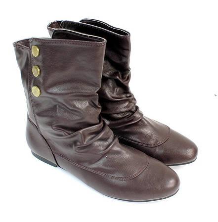 Женские ботинки PRIS