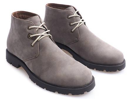 Мужские ботинки RADCLYFFE!