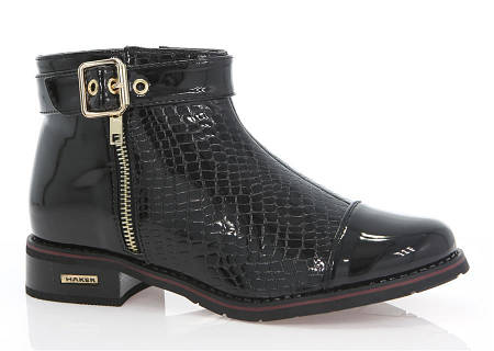 Женские ботинки SISSY