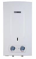 BOSCH Therm 2000 W 10 KBTherm 2000 O (без модулирования мощности). Автоматический розжиг от батареек