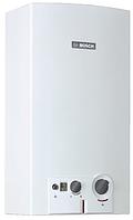 BOSCH Therm 6000 WRD 15-2 GTherm 6000 O до 15л./мин. / розжиг от турбинки. Модуляция мощности, адапт