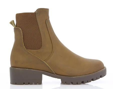 Женские ботинки TAHNEE