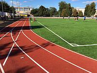 Побудовано новий  стадіон у Нововолинську