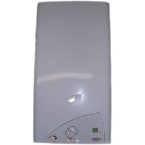 Колонка газова  Demrad  SС 275 SEI LCD,Мощность:19,2 кВт,Проток 11 л/мин, тип Дымоходная ,рзсжиг- Эл