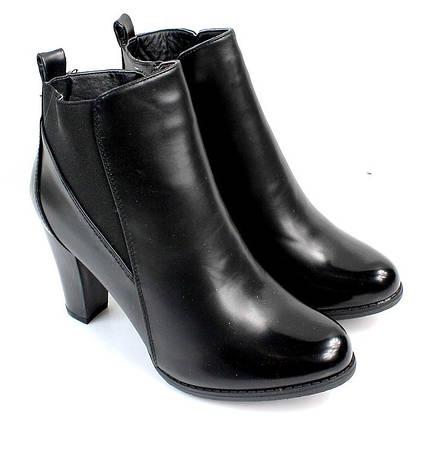 Женские ботинки TYLAR