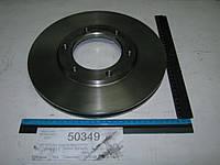 Диск тормозной передний Nissan PATROL 2.8...3.3 80- OE 40206C7000 (09.5194.10)* ABS 15575