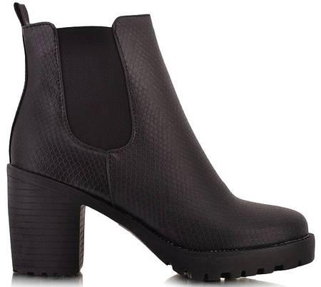 Женские ботинки ANDIE