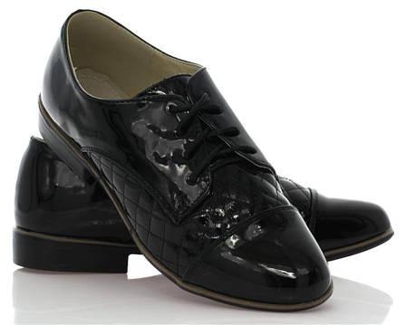Женские ботинки CADEN