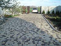 Услуги по укладке тротуарной плитки и Природного камня