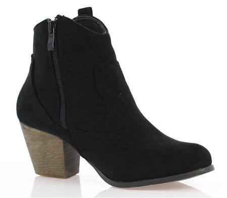 Женские ботинки COLEMAN