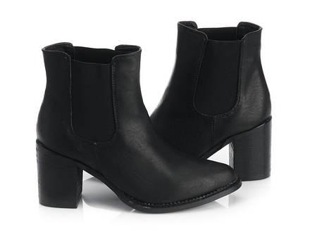 Женские ботинки DENZEL