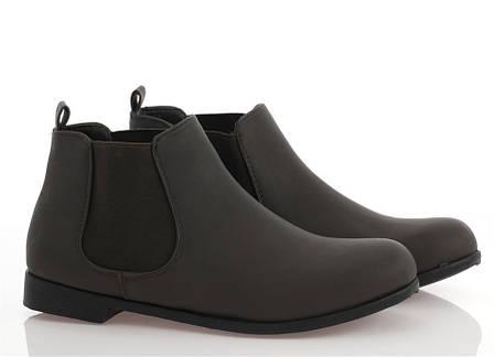 Женские ботинки DULCIBELLA  GREY
