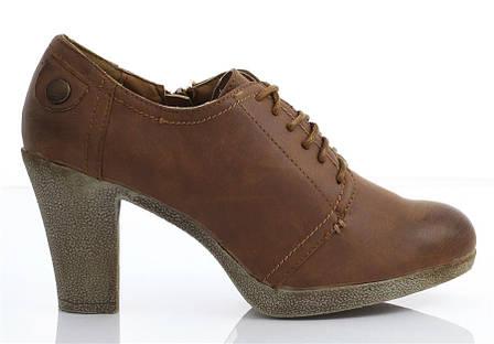 Женские ботинки ELIOT