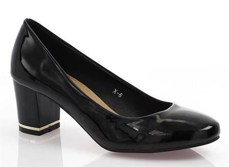 Женские туфли EULALIA BLACK
