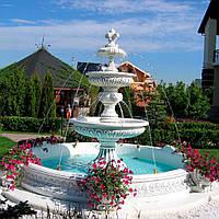 Устройство , проектирование и монтаж фонтанов в Херсоне любой сложности