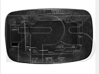 Вкладыш зеркала правого Ford Escort,Форд Эскорт -99
