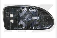 Вкладыш зеркала правого на Ford Focus -04,Форд Фокус