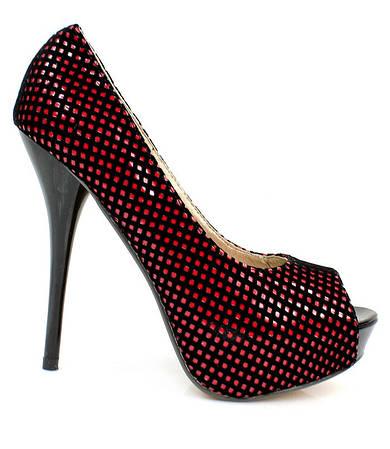 Женские туфлиLa Habra