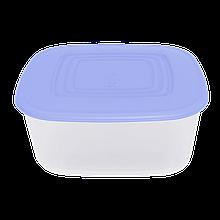 Алеана Харчової контейнер квадратний 0.93 л