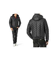 Мужская стеганная куртка Качество