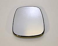 Стекло зеркала (R/L) с подогревом на Renault Kangoo 2003-> 2008 —  Transporterparts (Франция) - 03.0051