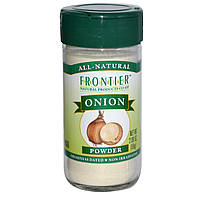 SALE, Frontier Natural Products, Onion, Powder, 2.08 oz (58 g)