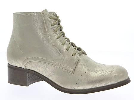 Женские ботинки Roseville Silver