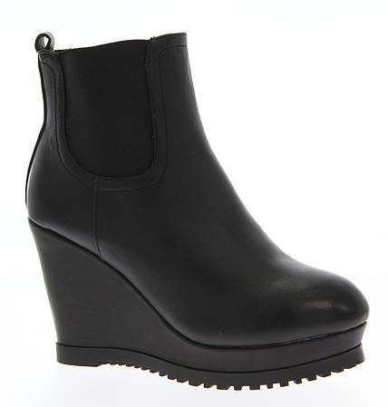 Женские ботинки Bernardino
