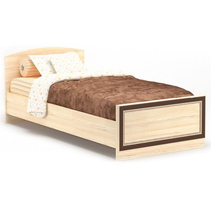 Кровать 900 Дисней Мебель Сервис