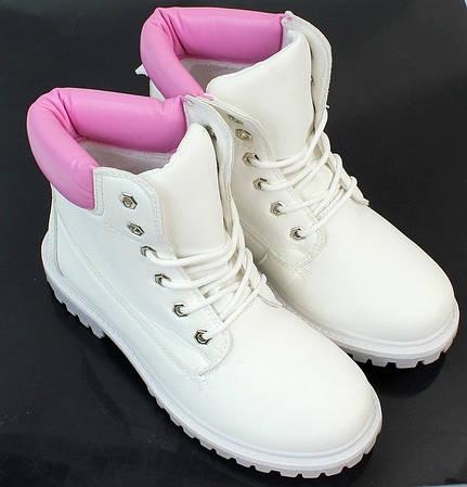 Женские ботинки Clara