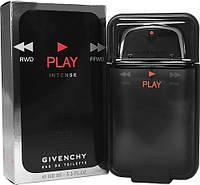 Мужская туалетная вода Givenchy Play Intense (Живанши Плей Интенс)