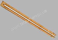 Шток+вал 7т на мотокосу (триммер) Ø26mm