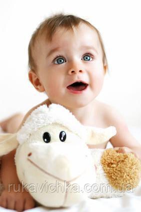 Зачем ребенку мягкие игрушки
